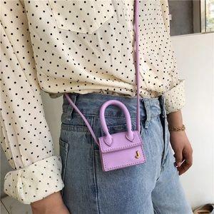 Jacquemus Mini Tiny bag
